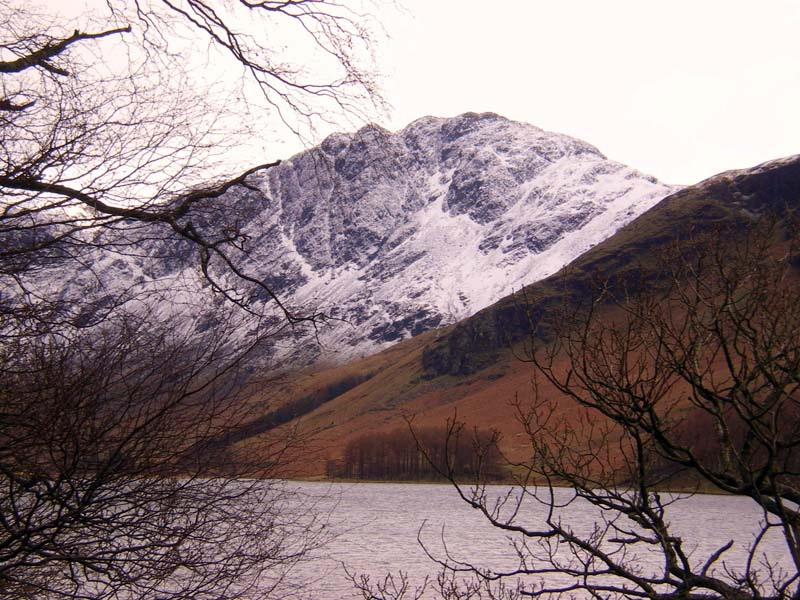 …and Haystacks above