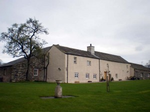 The Old Homestead, Cockermouth