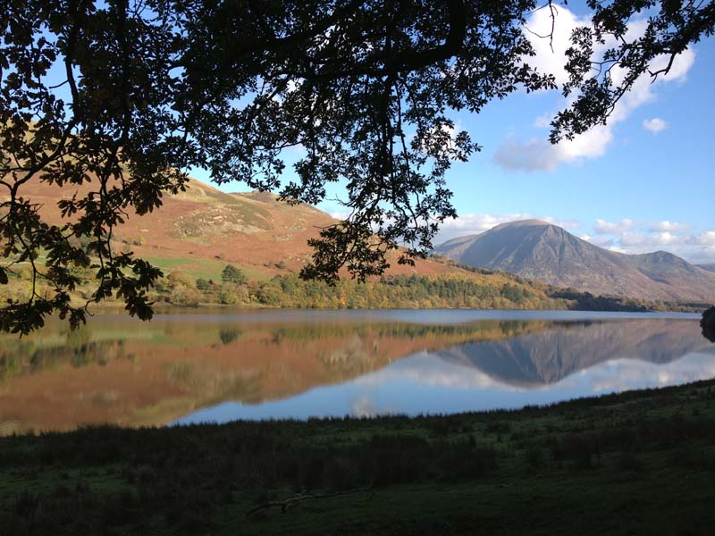 Autumnal Loweswater