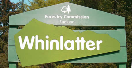 Whinlatter Forest Centre